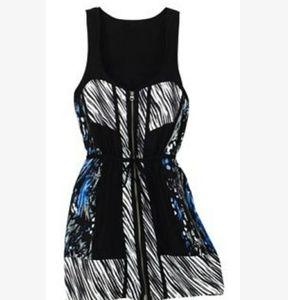 Knockout Armani Exchange dress